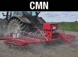 CMN - Harv - Såmaskin
