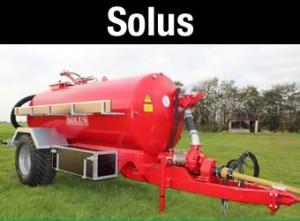 Solus - Eksperter på gjødselhåndtering