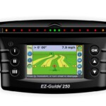 GPSstyring - EZ-Guide 250