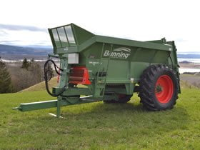 Lowlander 75 MK4