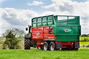 Korn og gresshengere Farmline SlurryKat