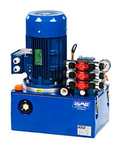 Hydraulikkaggregat H20
