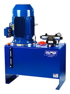 Hydraulikkaggregat H100