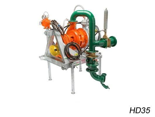 DODA HD35