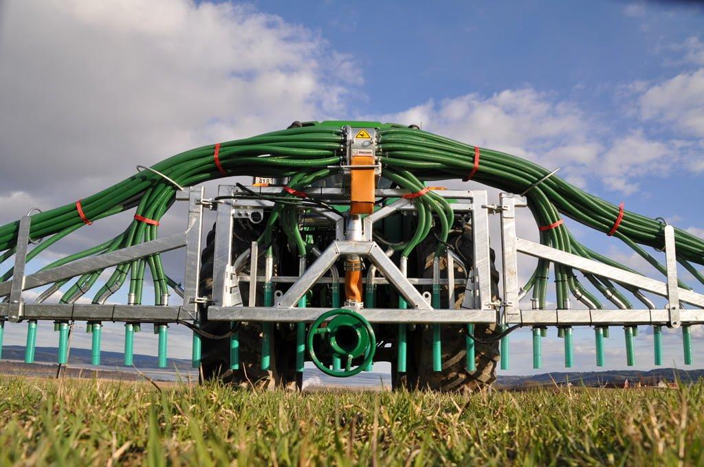 Stripespreder Lowline 12m