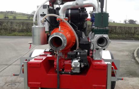 Storth Pumpestasjon