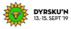 Dyrskun logo 2019
