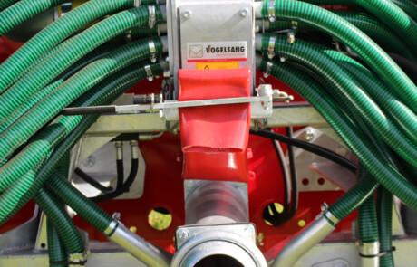 Gjødselvogn 9500L Slurrykat