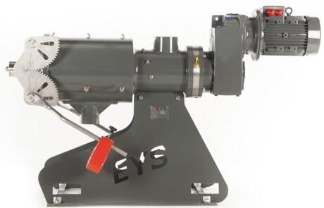 SP400 Separator E.Y.S