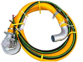 Gjodselpumpe hp180 - 300