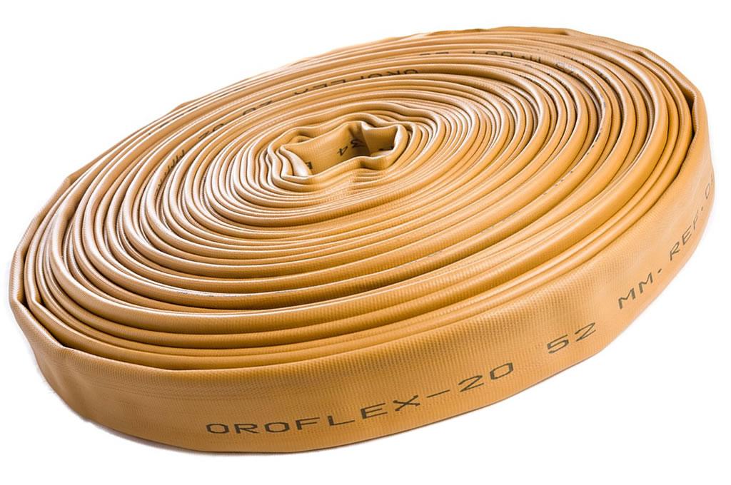 Slepeslange Oroflex 20 for gjødsel - Eksperter på gjødselhåndtering