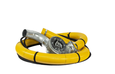 HP 180 - 300 pumper