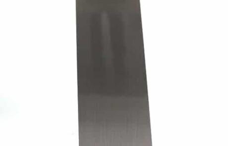 Airrex AH infravarmer fra siden