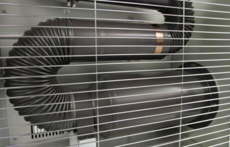 Airrex AH infravarmer